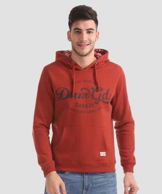 56ca502bf Sweatshirts - Buy Sweatshirts / Hoodies / Hooded Sweatshirt Online ...