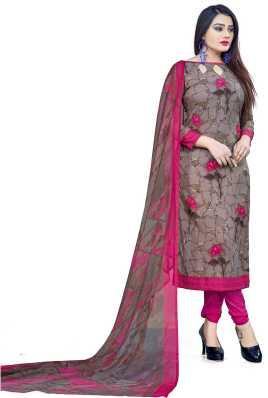 Designer Salwar Suits - Buy Heavy Designer Salwar Suits