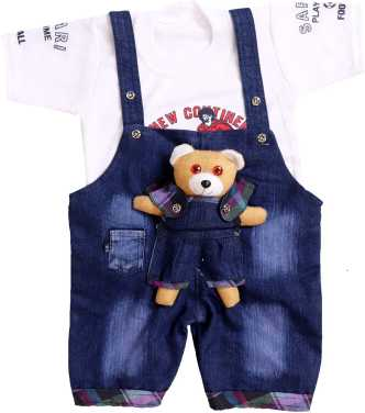 ecd6a62e60d Girls Dungarees & Jumpsuits Online Store - Buy Dungarees & ...