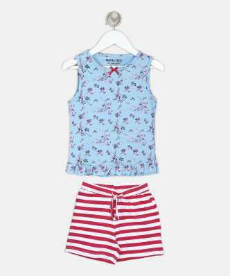 515ec24acf Night Suits For Girls - Buy Girls Night Suits Online At Best Prices ...