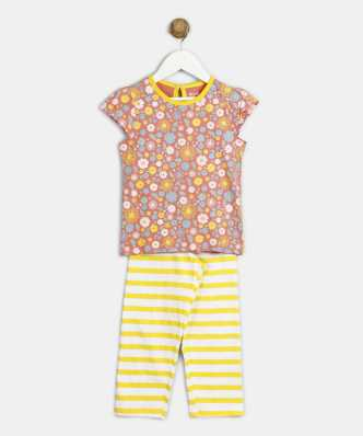 07f8bdd8b7 Night Suits For Girls - Buy Girls Night Suits Online At Best Prices In  India - Flipkart.com