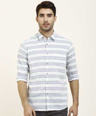 4f54b5d5 Shirts for Men - Buy Men's Shirts online at best prices in India ...