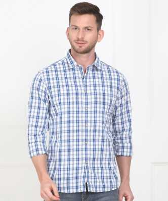 330b0fff Shirts for Men - Buy Men's Shirts online at best prices in India |  Flipkart.com