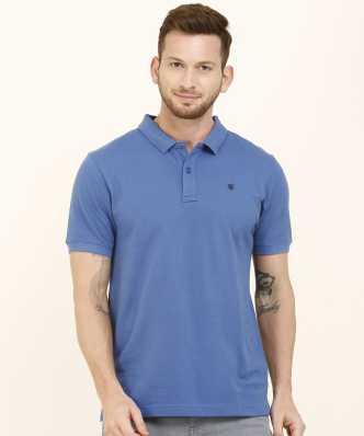 f2185a45d6ba Polo T-Shirts for men's - Buy Mens Polo T-Shirts Online at Best ...