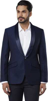 5613d492d5b6e Blazers for Men - Buy Mens Blazers @Upto 60%Off Online at Best ...