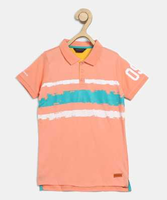 77c18d1cc Polos & T-Shirts For Boys - Buy Kids T-shirts / Boys T-Shirts & Polos  Online At Best Prices In India - Flipkart.com