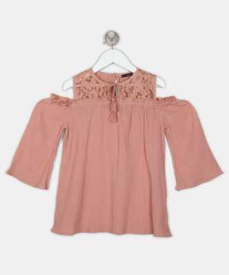 2c2820cc Girls/Kids T-Shirts and Tops Online Store Flipkart.com