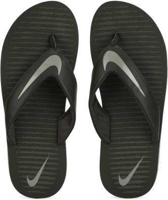ignorar Ir a caminar aeronave  Nike Slippers For Men - Buy Nike Slippers & Flip Flops Online at Best  Prices in India | Flipkart.com