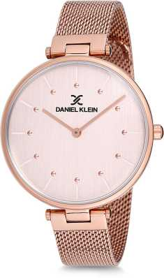 43d125a24c Rose Gold Watches - Buy Rose Gold Watches Online For Women & Men at ...