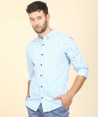 988ac8efb6 Shirts for Men - Buy Men's Shirts online at best prices in India ...