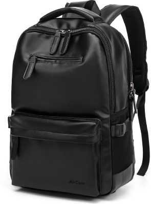0c6ac0d03 Leather Backpacks - Buy Leather Backpacks Online at Best Prices In India |  Flipkart.com