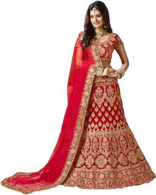 c63f12a166 Bridal Lehenga Choli - दुल्हन लेहेंगे | Latest Designer ...