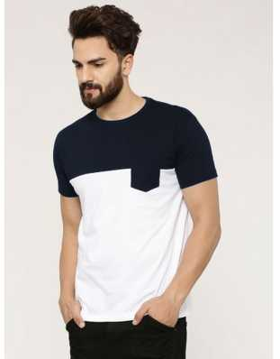 c0385a24 T Shirts Online - Buy T Shirts at India's Best Online Shopping Site