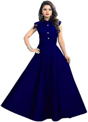 c410b54001858f Party Wear Gowns - Buy Latest Party Wear Long Ball Gowns online at best  prices - Flipkart.com
