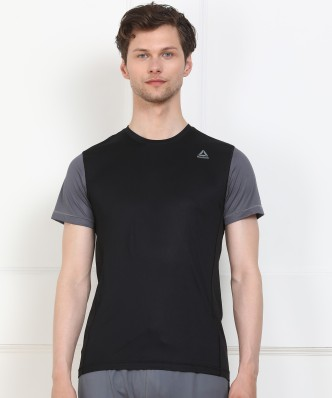 reebok t shirt online shopping
