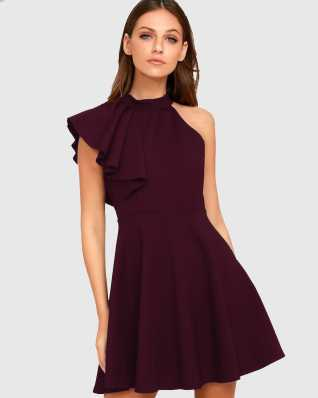 498ff5036880 Skater Dress - Buy Skater Dresses Online at Best Prices In India ...