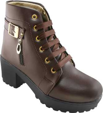 611e3905a063 Boots For Women - Buy Women's Boots, Winter Boots & Boots For Girls ...