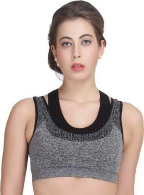 f706b3b549d42e Sports Bras - Buy Sports Bras Online for Women at Best Prices in India
