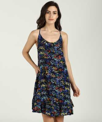 32e1edbdce Beach Dresses - Buy Beach Wear Dresses Online at Best Prices In ...