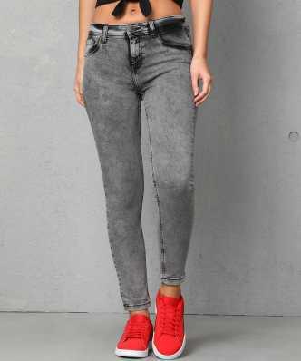0d25db759eb6e9 Women Jeans | Buy Ladies Denim, Skinny & Flare Jeans Online at Flipkart