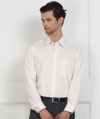 d297a5d5bf Formal Shirts For Men - Buy men's formal shirts online at Best ...