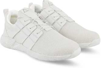 d1395c9243 Adidas White Sneakers - Buy Adidas White Sneakers online at Best ...