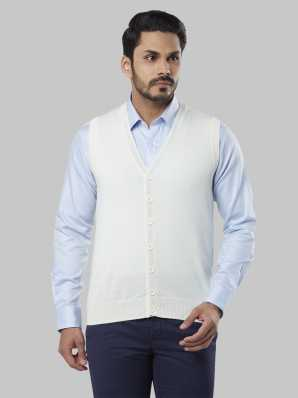 083c892431ba73 Raymond. Argyle V-neck Casual Men Multicolor Sweater · ₹1,727. ₹3,599. 52%  off · 5