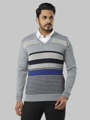 0837c884b3d073 Raymond Sweaters - Buy Raymond Sweaters Online at Best Prices In ...