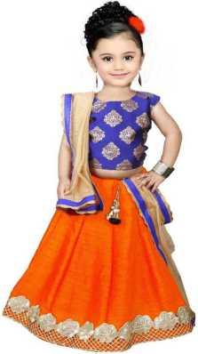 9378d13b9e Lehenga Cholis for Girls - Buy Girls Lehenga Cholis Online In India ...