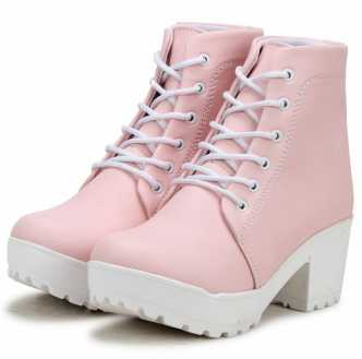 fd73103bd70 Boots For Women - Buy Women's Boots, Winter Boots & Boots For Girls ...