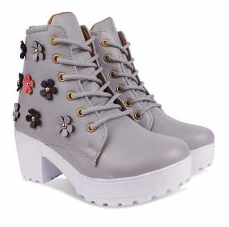 64b4bcee3d5 Boots For Women - Buy Women's Boots, Winter Boots & Boots For Girls ...