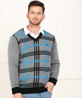 bb97b9a85c7 Sweaters - Buy Sweaters for Men Online at Best Prices in India