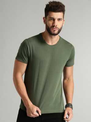 53e6a9896dc6 Plain T Shirts - Buy Plain T Shirts online at Best Prices in India |  Flipkart.com