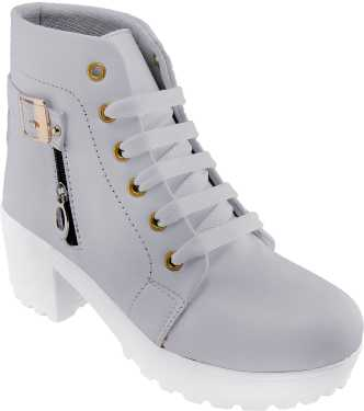 b1c8f55ca Boots For Women - Buy Women's Boots, Winter Boots & Boots For Girls ...