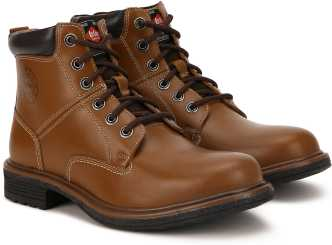 4fffa1c27f Boots - Buy Boots For Men Online at Best Prices In India | Flipkart.com