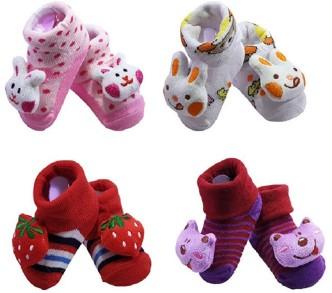 Wekidz Kids Infant Footwear - Buy