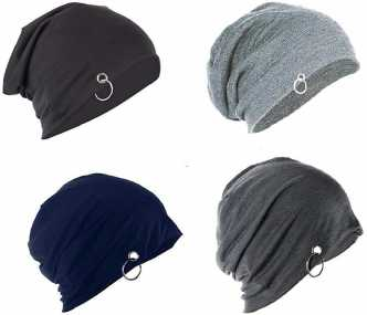 ad940174c Beanie - Buy Beanie online at Best Prices in India | Flipkart.com