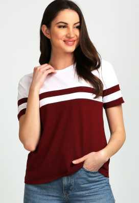 23d0f52e0 Tops - Buy Women's Tops Online at Best Prices In India   Flipkart.com