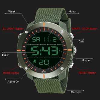 bdede2079d Watches - Buy Watches Online @ Best Prices & Offers for Men & Women ...