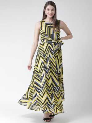 2461e03d20 Maxi Dresses - Buy Maxi Dresses Online For Women At Best prices in ...