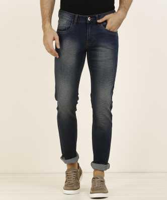 5bcca70e7 Denim Jeans - Buy Denim Jeans online at Best Prices in India ...