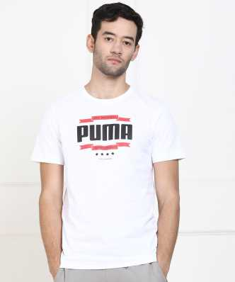 d30061e1b6cd6 Puma Shirts - Buy Puma Shirts online at Best Prices in India ...