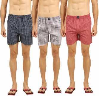 3e15463daa Mens Innerwear - Buy Innerwear & Sleep Wear for Men Online ...