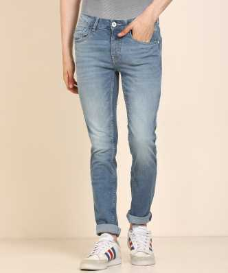 deadf5aac Denim Jeans - Buy Denim Jeans online at Best Prices in India | Flipkart.com
