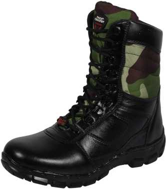 8ca5906c47b Army Shoes - Buy Army Shoes online at Best Prices in India ...