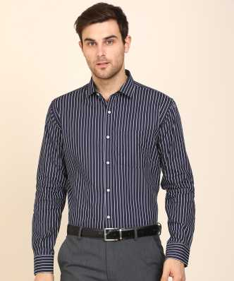6d09a2f0ca484 Formal Shirts For Men - Buy men's formal shirts online at Best ...