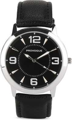 Black Watches - Buy Black Watches Online For Men & Women at