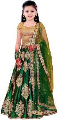 Kids Girls Ethnic Wear Buy Ethnic Wear For Girls Online