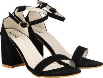 00f13ba330 Heels - Buy Heeled Sandals, High Heels For Women @Min 40% Off Online ...