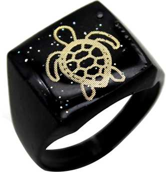 Turtle Ring - Buy Turtle Ring | Kachua Ring | Tortoise Rings